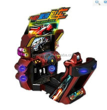 Best quality best price arcade coin operated moto racing game machine