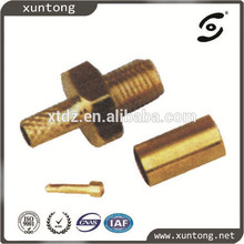Custom High quality SMA series compression metal connector