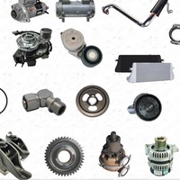 Hot selling diesel engine parts 101322 for cummins