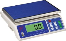 30kg electronic manual balance table top weighing scale factory price