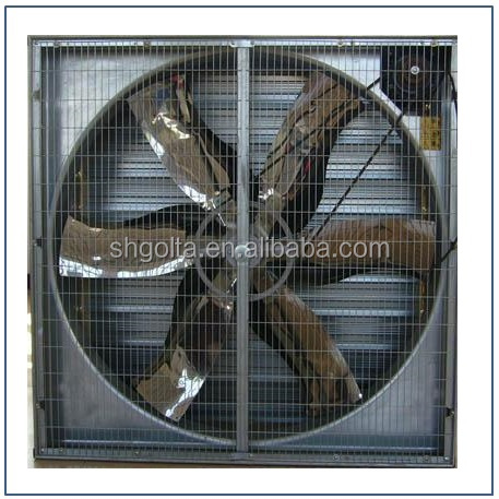 wall mounted ventilation exhaust fan