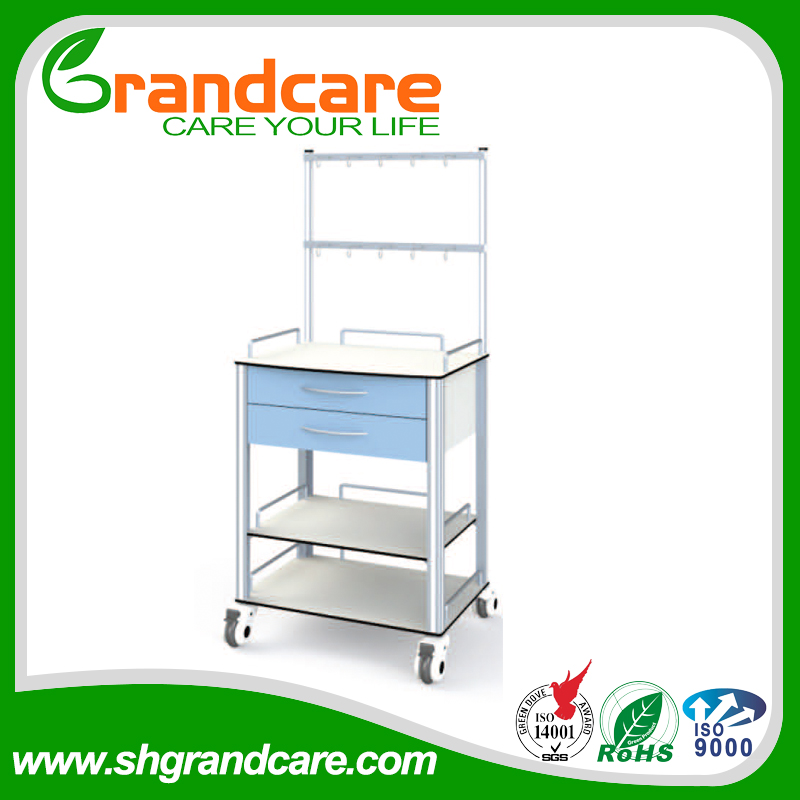 Popular Series Grandcare Dog Trolley For Large Dogs Waterproof Made In China