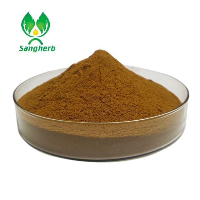 Top Quality 98% Ergosterol barley malt extract powder with certificate