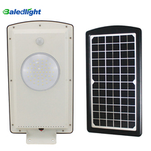 Well Designed Solar Garden solar led smart street light of China