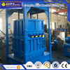 High quality Y82 series scrap paper balers sale hydraulic vertical baler