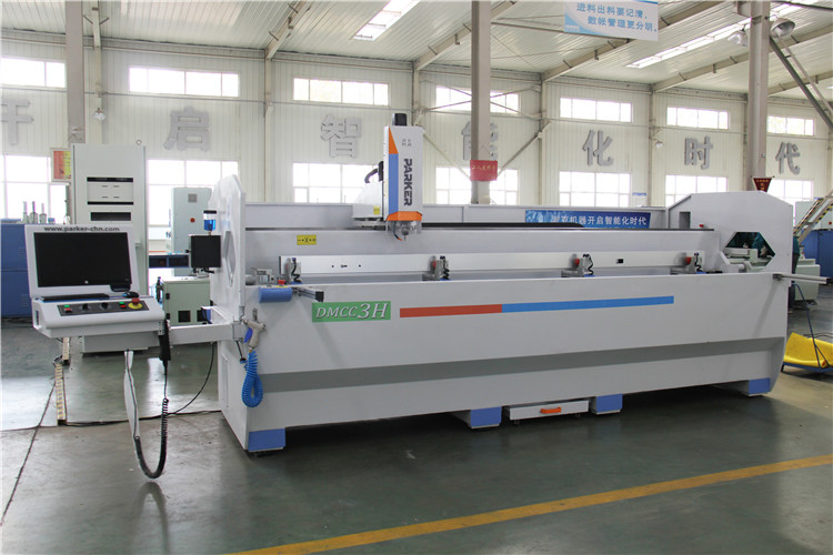 cheap price CNC milling and drilling machine center with PLC system