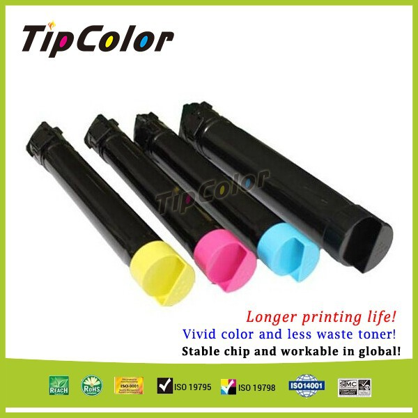 Brand New Compatible Xerox 106R01566, 106R01567, 106R01568, 106R01569 Colour Toner Cartridges For Xerox Phaser 7800