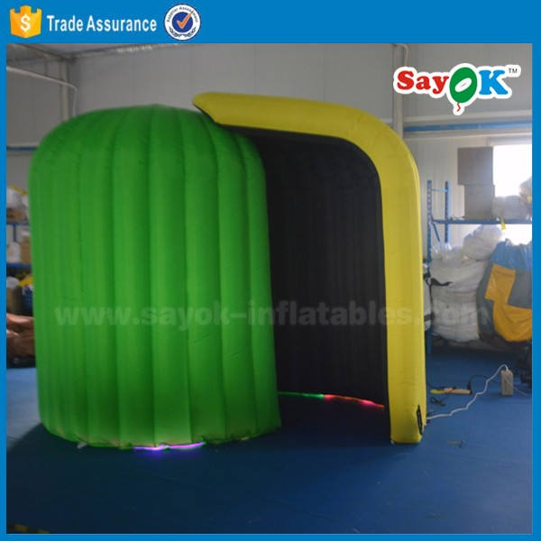 igloo wedding wholesale photobooth shell inflatable photo booth for sale