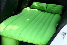 Inflatable Car Truck Air Bed
