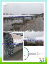 Steam & Gas Pipe Insulation Materials