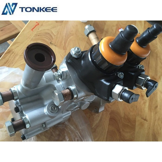 Top quality 6156-71-1130 fuel injection pump 6D125 PC400-7 fuel pump for sale