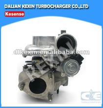 1kd-ftv turbocompresor 1720130011 para 2000 toyota land cruiser coche con 1kd-ftv engine