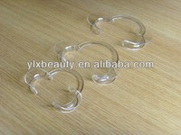 High quality teeth whitening cheek retractor, tooth bleaching mouth gap