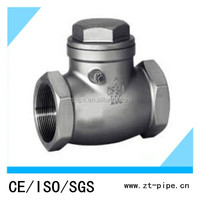 China supplier water meter check valve