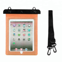 Tablet Sport Diving Waterproof Bag Case for Apple iPad/iPad 4