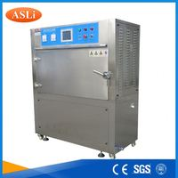 CE Certification Uv Weathering Testing Apparatus