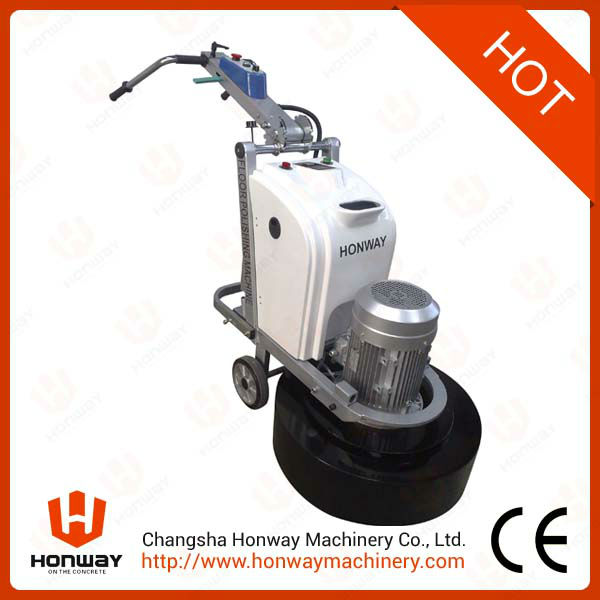 HW-G4 electric marble polisher
