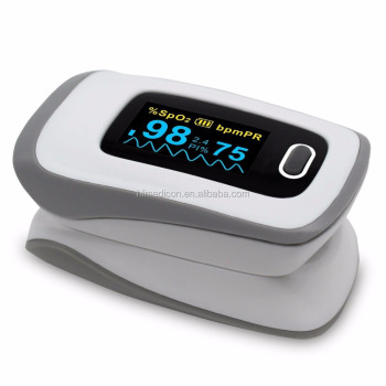 Instant Read Fingertip Digital Pulse Oximeter
