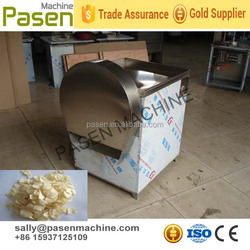 Factory price garlic slicer / garlic slice cutting machine / garlic slicing machine