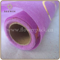 Paper For Wrapping Flowers Nonwoven Fabric