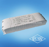 CE approved dimmable range 24v led driver power used for led strip light for wholesales