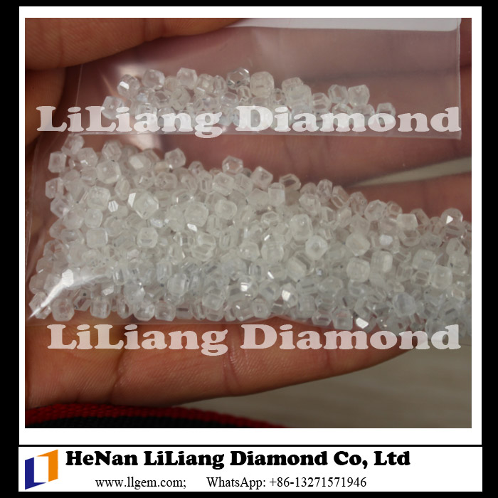 Good Quality of HTHP Loose Rough Diamonds Buyer