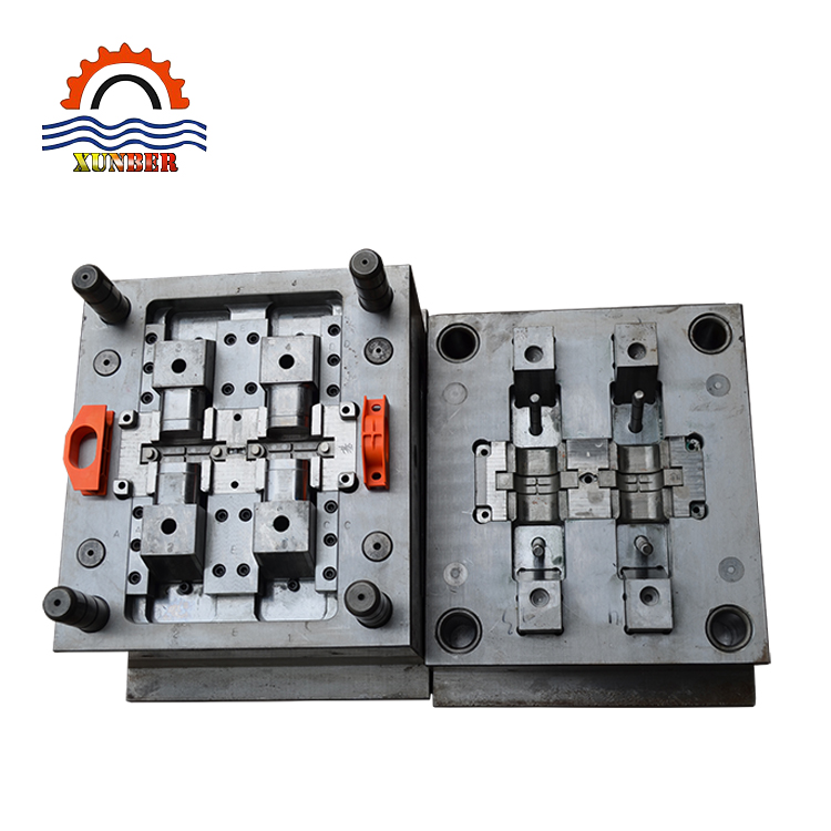 Chinese factory price custom metal stamping tool and die maker