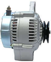 High quality auto spare parts rebuilt 12v renewed auto alternator for Isuzu Impulse(85-87) lester:14857