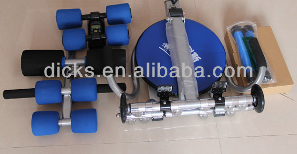 Total AB Core DKS Total Core Machine