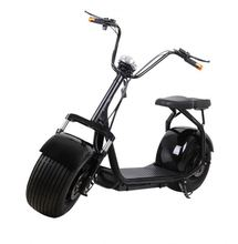 2016 New design citycoco motorcycle adults 2 wheel self balance electric scooter