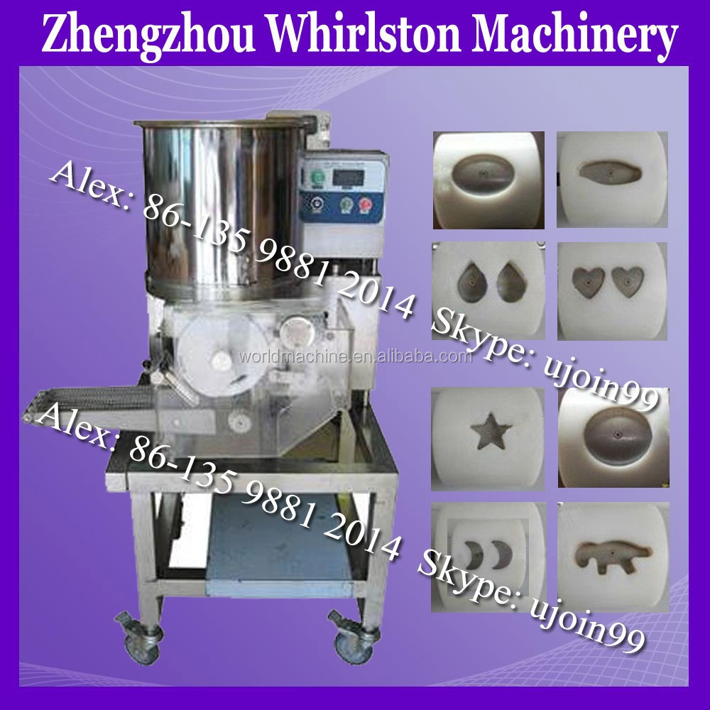 pork meat pie molding machine/meat pie forming machine/Meat Pie Molding Machine