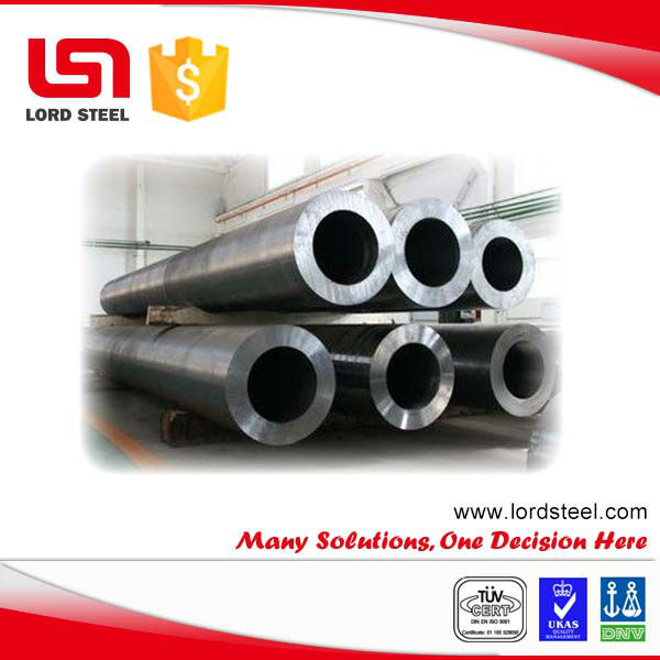 mother tube thick stainless steel tubes TP316L 253MA tubes