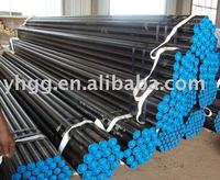 ERW Steel Line Pipe for Oil and Gas