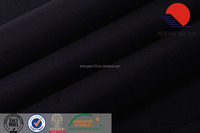 Containing wool fiber TR twill solid dyed fabric for suiting