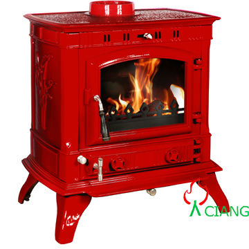italian wood stoves