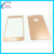 Front Back Tempered Glass for iphone 6 Mirror Effect Color Protective Film For iPhone 6 6s Screen Protector