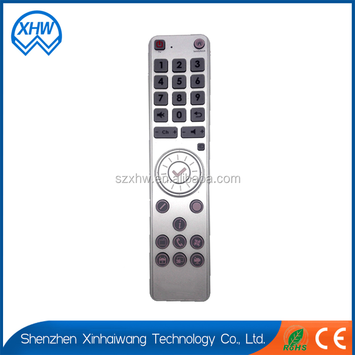 Effect assurance opt dansat tv hyundai tv remote control with low price