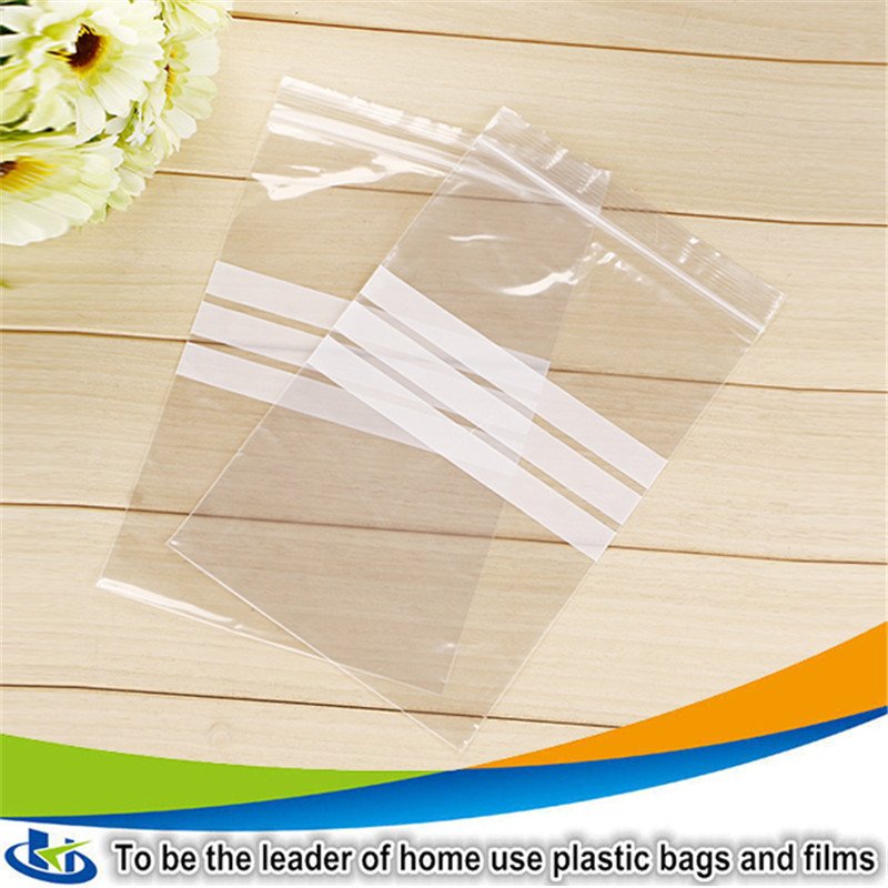 Customized Zip Lock Bag Plastic Hot Sale Water Proof Zip Lock spice packaging bags