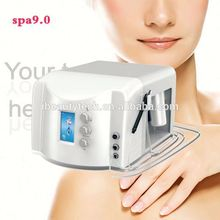 skin bella microdermabrasion machine/diamond microdermabrasion machine 5 in 1/diamond microdermabrasion diamond peel machine