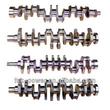 Crankshaft Manufacturers Crankshaft for Deutz/CUMMINS/CAT/LOVOL/MAN/ISUZU/TOYOTA/DAEWOO/HYUNDAI/KOBOTA/KOMATSU