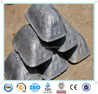Micro carbon billets granulate pig iron ingot grey from China manufacture