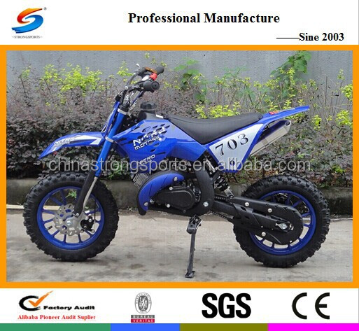Hot sell dax and 49cc Mini Dirt Bike DB003