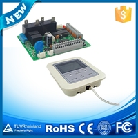 RBYT0000-03050004 Two fans control heat pump electric water heater