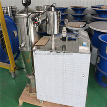 vacuum pneumatic transport system
