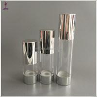 15ML 30ML 50ML airless spray bottle airless pump cosmetics