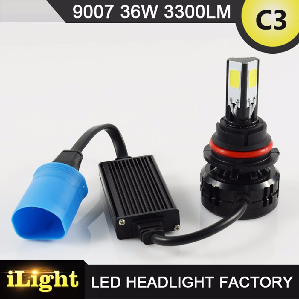 Export Quality Ip67 Automatic Headlight Kit Wholesale