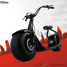 Green power Brand new hally design High power 40 mph electric scooter