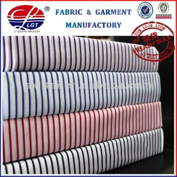 2013 new style stripe natural bamboo fiber