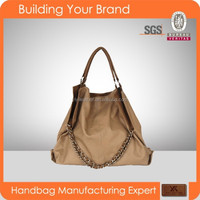 5209-2015 imported handbags china PU Material Lady handbag from Guangzhou Handbag Factory