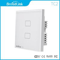 BroadLink RF Smart Home Popular led Wall Light Switch WiFi control from smart phone